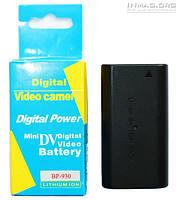 Аккумулятор для видеокамеры Canon BP-930, 4400 mAh.