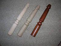 Ножки деревянные крашенные из ольхи
