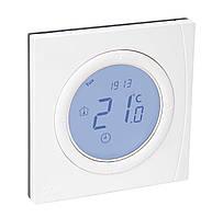 Комнатный термостат Basic Plus WT-P программируемый с дисплеем 5-30 °С 230В Danfoss