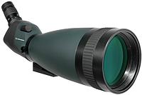 Подзорная труба для охоты, наблюдений на природе и астрономических  Bresser Pirsch 25-75x100 WP 914467 зеленый