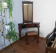 """Столик туалетный угловой """"Дарина"""", фото 1"""