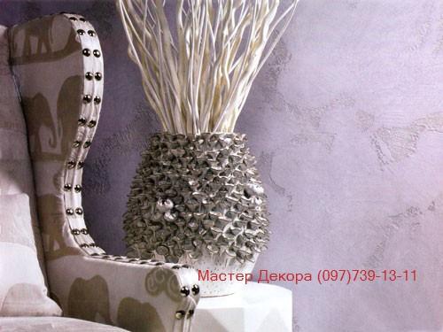 Травертино - декоративная штукатурка под камень 9