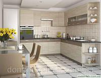 Сучасна модульна кухня Аліна / СОКМЕ