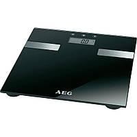 Весы напольные AEG PW 5644 FA black