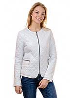 Модные женские куртки пиджаки