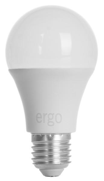 LED лампа ERGO Basic A60 E27 12W 220V 4100K Нейтральный белый