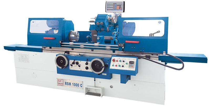 RSM 1000 C Механический круглошлифовальный станок