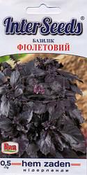Базилик Фиолетовый 0,5 гр. IS