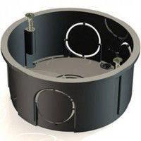 Коробка монтажна 60 бетон стик без саморіза (022) (100)