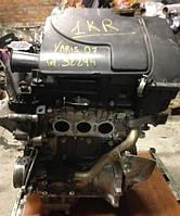 Двигатель, мотор, двигун 1KR-FE 51 кВт  ToyotaYaris 1.0VVT-i 12VТойотаЯрис2006-2011