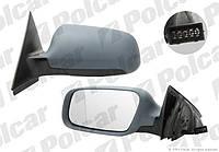Зеркало левое эл+обогр Audi A6 C5 1997-2001