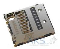 Aksline Разъем карты памяти Sony Xperia Tablet Z2 SGP511 / Xperia Tablet Z2 SGP521 Original