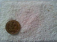Мраморная крошка белая Nigtas М4 (1,0-1,5 мм) 2 кг