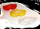 Окуляри захисні жовті, фото 2