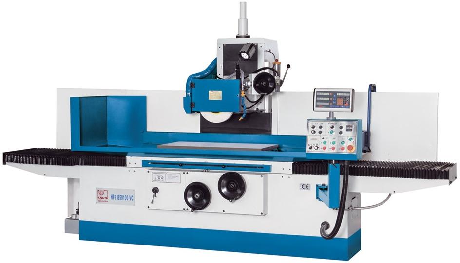 HFS 50100 Advance Гидравл. производительный плоскошлифовальный станок