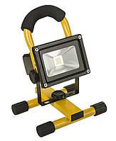 Портативный светодиодный фонарь Camry CR 1027