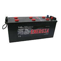 Аккумулятор Energia 6СТ-140Ач/900А(EN) (+/-)