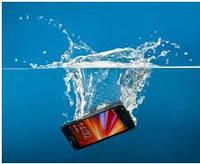 Чистка- профилактика после попадания влаги в телефон