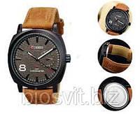 Часы Curren - Высококачественные, точные, простые в использовании, прочные, надежные