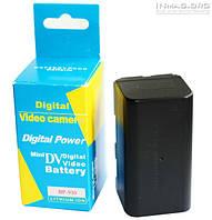 Аккумулятор для видеокамеры Canon BP-924, 4400 mAh.
