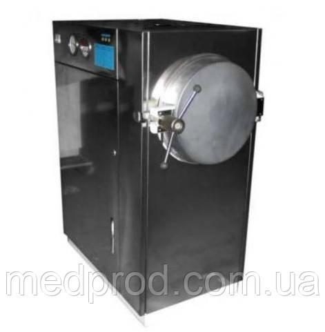 ГК-100 СЗМО стерилизатор паровой автоклав автомат