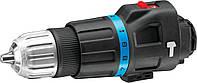 Насадка Multievo, ударная дрель-шуруповерт Black+Decker MTHD5