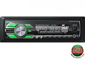 Автомагнитола RS WC-610G