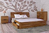 """Кровать с ящиками бельевыми """"Марита Макси"""""""