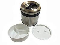 Термос пищевой металлический 3л Stenson SUA3000