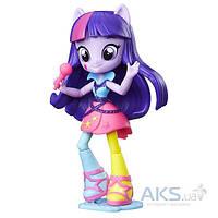 Игрушка Hasbro My Little Pony EQ Minis Эквестрия Герлз Twilight Sparkle (C0839)