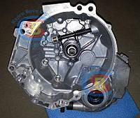 Коробка передач в сборе 1.1L MT QR512-1700010AB Chery S11 QQ (Оригинал)