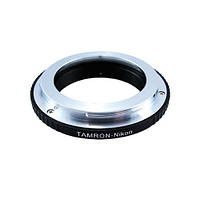 Адаптер переходник Tamron - Nikon AI, кольцо