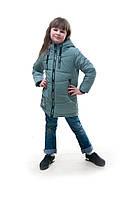 Демисезонная куртка для девочки Рокси