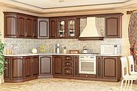 Модульная кухня Жасмин ДСП, фото 1