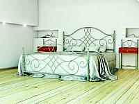 Металеве ліжко Parma (Парма), фото 1