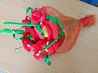 Подарок для женщин Букет из конфет