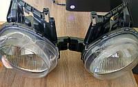 Фара главного света правая для Nissan Juke 2012-2014гг. DEPO
