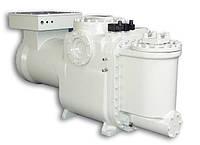 Полугерметичные компрессоры HSS