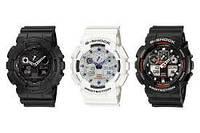 Casio G-Shock. Мода. Стиль. Качество.