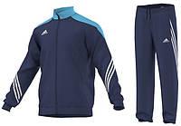 Спортивный костюм Adidas Sereno 14 Poly Suit F49713