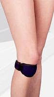Бандаж на коленную чашечку с силиконовой вставкой Athenax PATELOCK