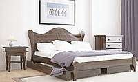 """Кровать для спальни """"Л-217"""", фото 1"""