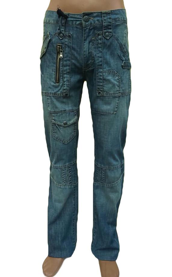 Стильные джинсы недорого от franco benussi
