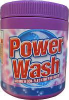 Пятновыводитель Power Wash для цветного (600г)