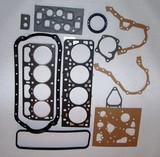 Комплект прокладко для двигателей погрузчиков Toyota (Тойота)