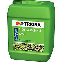 Грунтовка-биозащита для стен Triora 5 л
