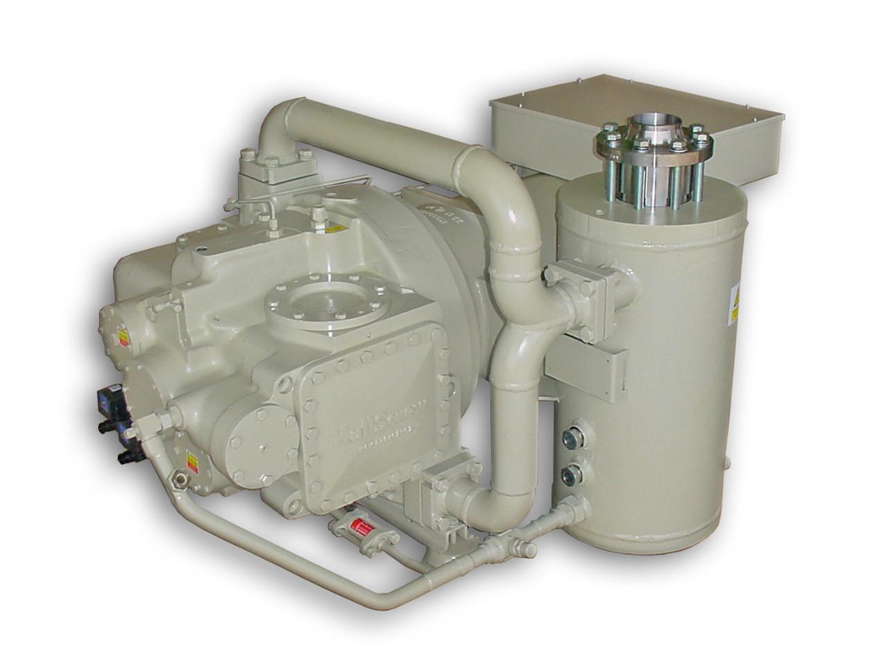 Компрессор холодильный HSS 4223 3 E