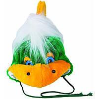 Детские карнавальные шапочки и жилетки