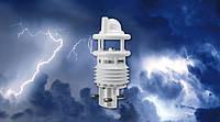 WS800_Метеостанция: обнаружение молний, солнечная радиация Lufft, температура, влажность, осадки, давление
