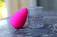 Спонж по супер цене Beauty blender (бьюти блендер) США для нанесения тонального крема, румян, бронзаторов  USA